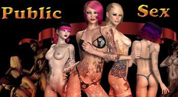 interactive sex girls
