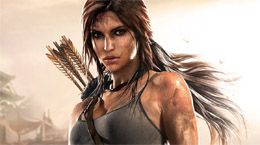 Top Hottest Heroines Video Game Characters
