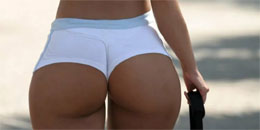 Beautiful, Arched, Bare, Sexy Backs (20 Photos)