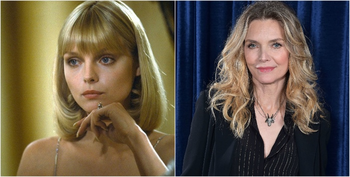 Michelle Pfeiffer  Still Sexy