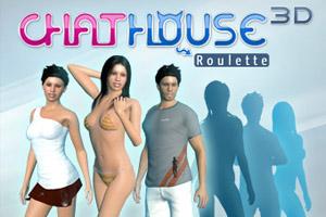 Adult 3D chat – interactive 3D sex