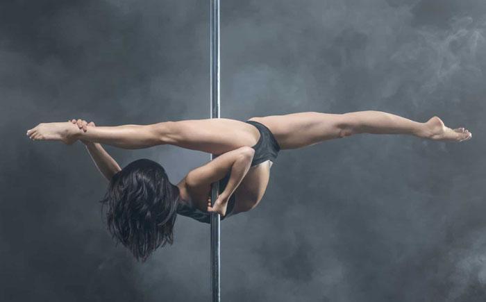 Dancer of Ukraine